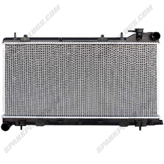 Picture of Denso 221-9368 OE Replacement Radiator