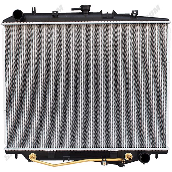 Picture of Denso 221-9369 OE Replacement Radiator