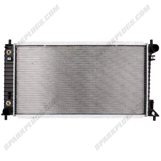 Picture of Denso 221-9374 OE Replacement Radiator