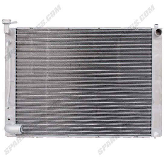 Picture of Denso 221-9387 OE Replacement Radiator
