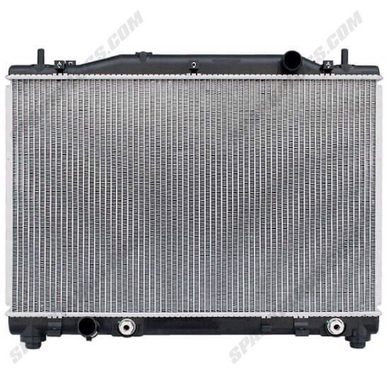 Picture of Denso 221-9394 OE Replacement Radiator