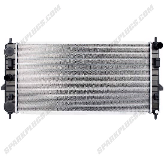 Picture of Denso 221-9399 OE Replacement Radiator