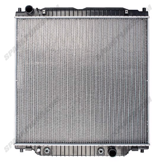 Picture of Denso 221-9406 OE Replacement Radiator