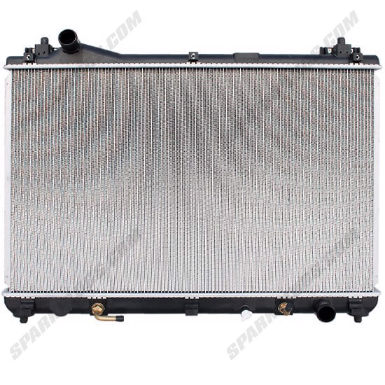 Picture of Denso 221-9410 OE Replacement Radiator