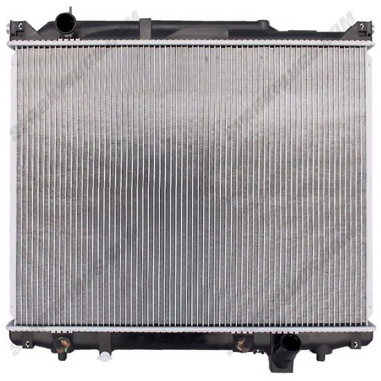 Picture of Denso 221-9411 OE Replacement Radiator