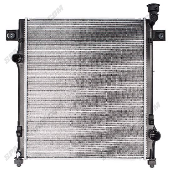 Picture of Denso 221-9416 OE Replacement Radiator
