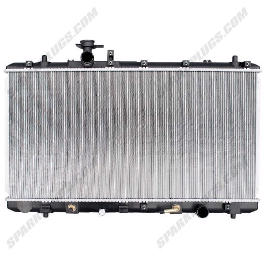 Picture of Denso 221-9419 OE Replacement Radiator