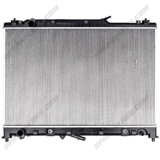 Picture of Denso 221-9420 OE Replacement Radiator