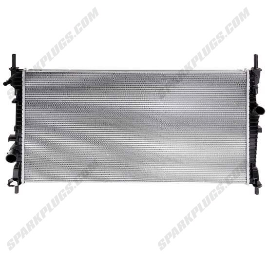 Picture of Denso 221-9421 OE Replacement Radiator