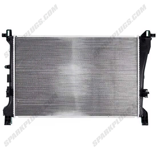 Picture of Denso 221-9425 OE Replacement Radiator