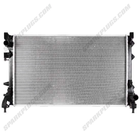 Picture of Denso 221-9428 OE Replacement Radiator
