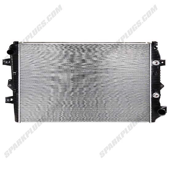 Picture of Denso 221-9429 OE Replacement Radiator