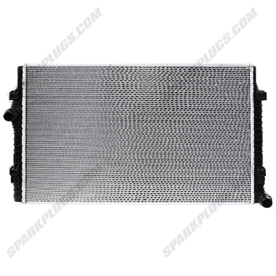 Picture of Denso 221-9430 OE Replacement Radiator