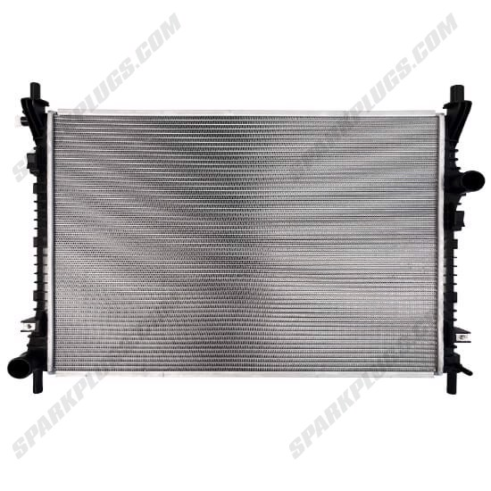 Picture of Denso 221-9431 OE Replacement Radiator