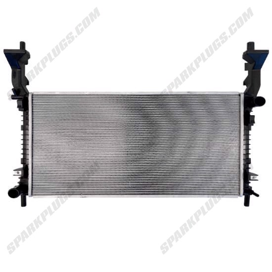Picture of Denso 221-9432 OE Replacement Radiator
