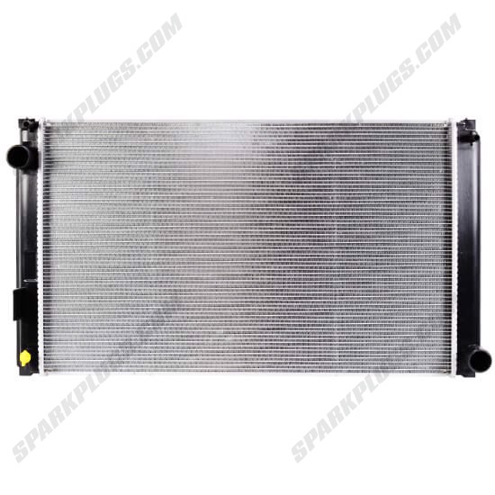 Picture of Denso 221-9434 OE Replacement Radiator