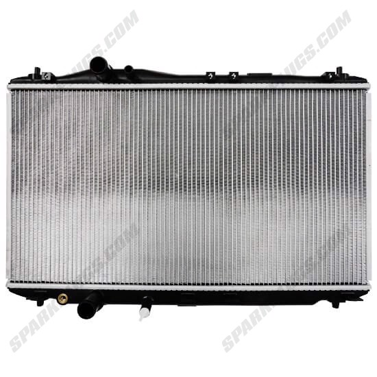 Picture of Denso 221-9438 OE Replacement Radiator