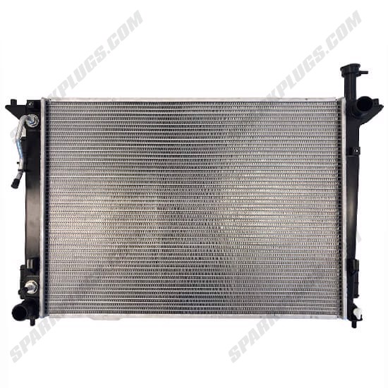 Picture of Denso 221-9439 OE Replacement Radiator