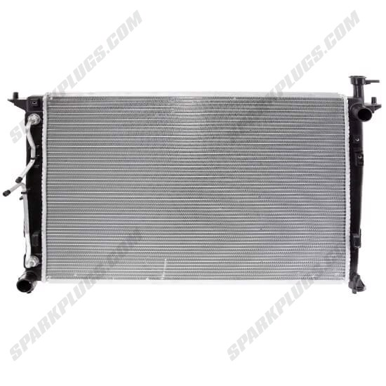 Picture of Denso 221-9440 OE Replacement Radiator