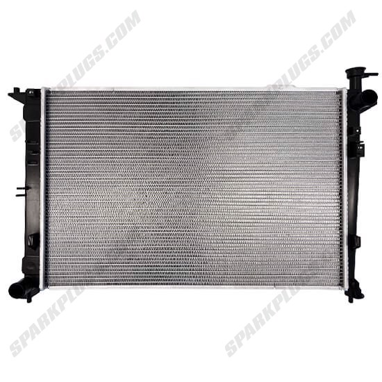 Picture of Denso 221-9442 OE Replacement Radiator