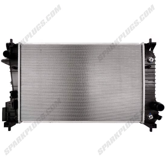 Picture of Denso 221-9451 OE Replacement Radiator
