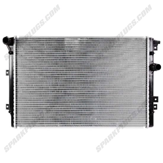 Picture of Denso 221-9460 OE Replacement Radiator