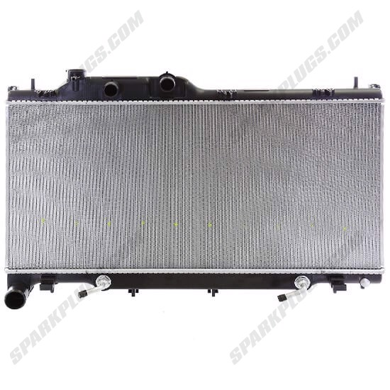 Picture of Denso 221-9465 OE Replacement Radiator