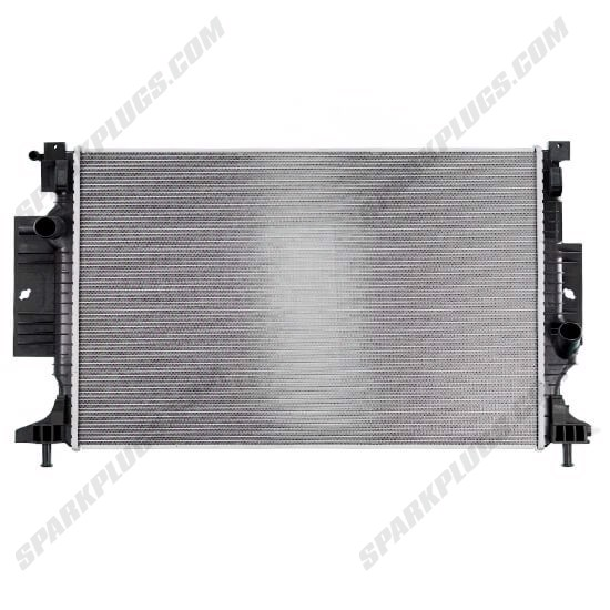 Picture of Denso 221-9469 OE Replacement Radiator
