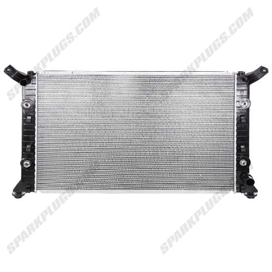 Picture of Denso 221-9477 OE Replacement Radiator