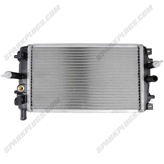Picture of Denso 221-9478 OE Replacement Radiator