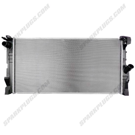 Picture of Denso 221-9486 OE Replacement Radiator