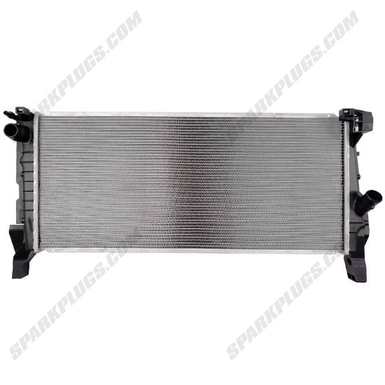 Picture of Denso 221-9487 OE Replacement Radiator