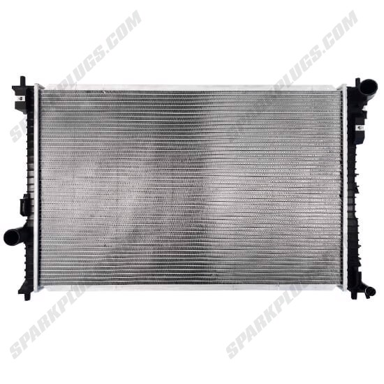 Picture of Denso 221-9494 OE Replacement Radiator