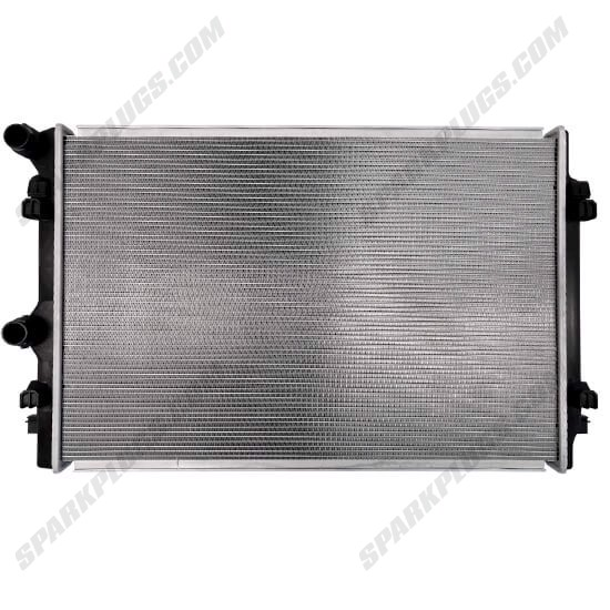 Picture of Denso 221-9498 OE Replacement Radiator