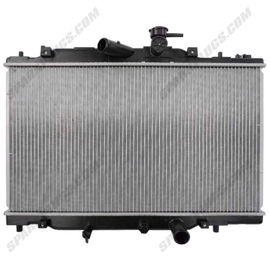 Picture of Denso 221-9505 OE Replacement Radiator