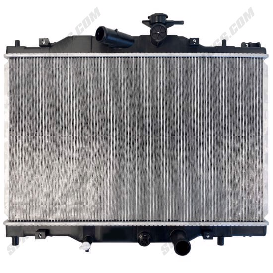 Picture of Denso 221-9506 OE Replacement Radiator