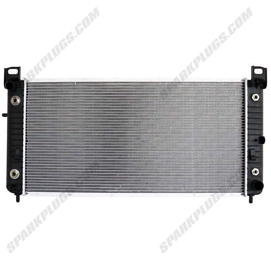 Picture of Denso 221-9514 OE Replacement Radiator