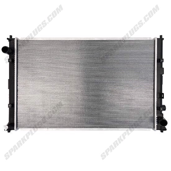 Picture of Denso 221-9527 OE Replacement Radiator