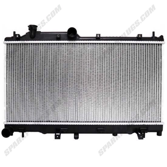 Picture of Denso 221-9538 OE Replacement Radiator