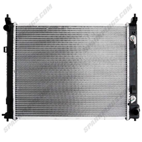 Picture of Denso 221-9561 OE Replacement Radiator
