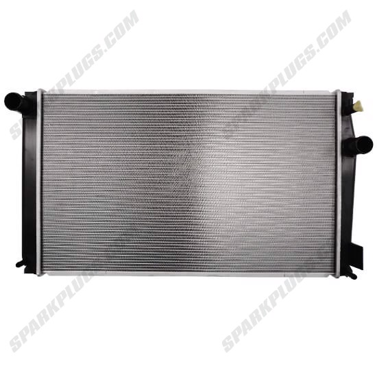 Picture of Denso 221-9568 OE Replacement Radiator