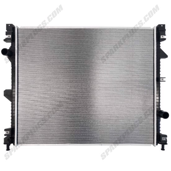 Picture of Denso 221-9569 OE Replacement Radiator