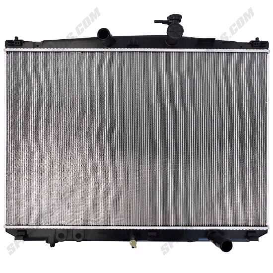 Picture of Denso 221-9570 OE Replacement Radiator