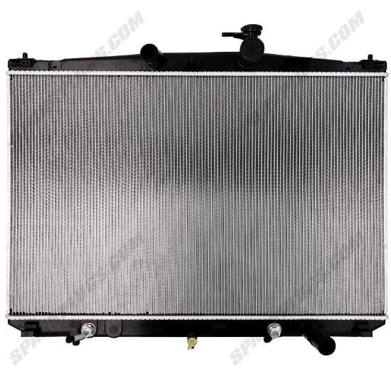 Picture of Denso 221-9571 OE Replacement Radiator