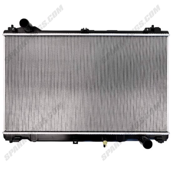 Picture of Denso 221-9572 OE Replacement Radiator