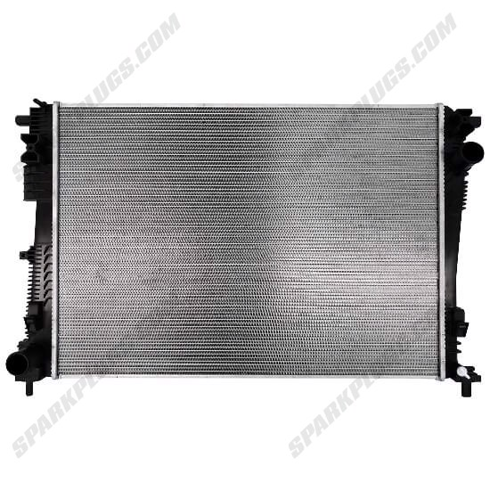 Picture of Denso 221-9573 OE Replacement Radiator