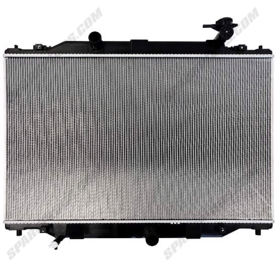 Picture of Denso 221-9577 OE Replacement Radiator