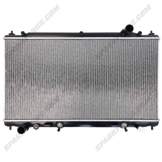Picture of Denso 221-9580 OE Replacement Radiator