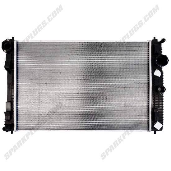 Picture of Denso 221-9581 OE Replacement Radiator