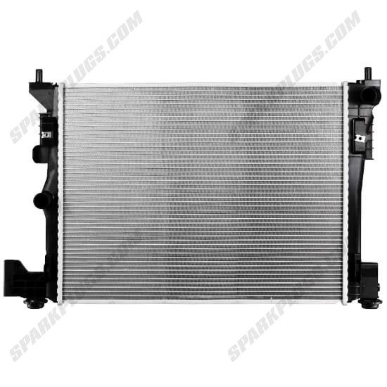 Picture of Denso 221-9585 OE Replacement Radiator